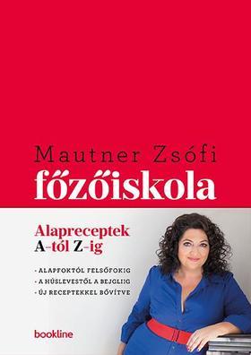 Mautner Zsófia - Főzőiskola