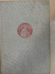 Dallos Sándor - Dunántúli legendás könyv [antikvár]