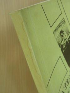 Holló József - A területi munkavédelmi vizsgák ismeretanyaga [antikvár]