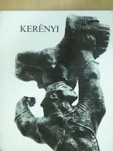 Pátzay Pál - Kerényi (dedikált példány) [antikvár]