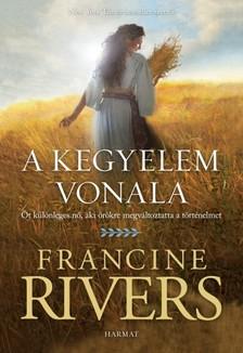 Francine Rivers - A kegyelem vonala [eKönyv: epub, mobi]