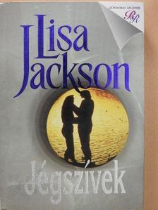 Lisa Jackson - Jégszívek [antikvár]