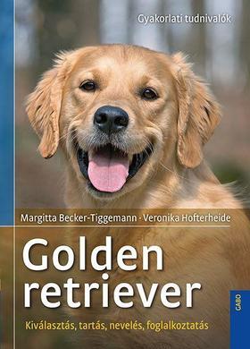 Margitta Becker-Tigermann, Veronika Hofterheide - Golden retriever