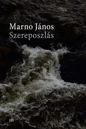 MARNO JÁNOS - Szereposzlás [eKönyv: epub, mobi]
