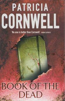 Patricia Cornwell - Book of the Dead [antikvár]