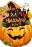 Szalay Könyvkiadó - Halloween kifestő