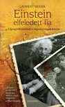 Seksik, Laurent - Einstein elfeledett fia [eKönyv: epub, mobi]
