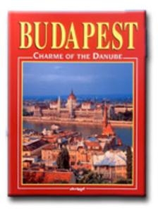 Steffania Belloni - Budapest - Chrame of the Danube