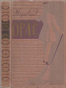 George Sand - Horace (orosz) [antikvár]