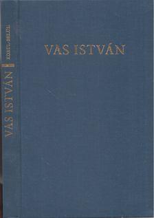 Vas István - Körül-belül [antikvár]