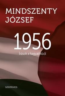 Mindszenty József - 1956