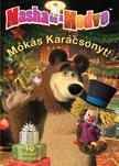 Pimenova Tatjana - Mása és a Medve - Mókás Karácsonyt!