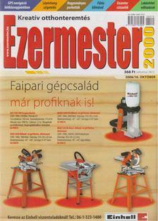 Perényi József - Ezermester 2006/10. október [antikvár]