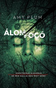 Plum, Amy - Álomfogó