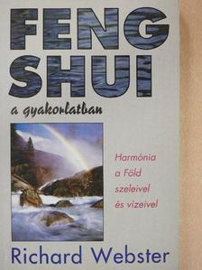 Richard Webster - Feng shui a gyakorlatban [antikvár]