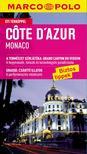 COTE D'AZUR - MONACO - MARCO POLO ÚJ