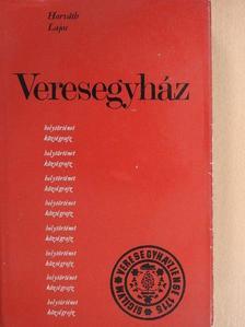 Horváth Lajos - Veresegyház [antikvár]