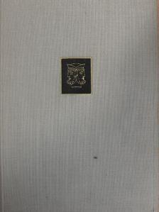 Francis Jammes - Francis Jammes válogatott versei [antikvár]