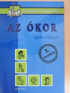 Borits Árpád - Az ókor [antikvár]