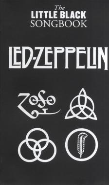 LITTLE BLACK SONGBOOK - LBB LED ZEPPELIN