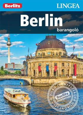 Berlin - Barangoló