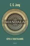 JUNG C. G. - Mandala - Képek a tudattalanból [eKönyv: epub, mobi]