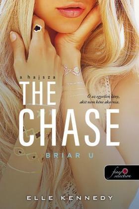 Elle Kennedy - The Chase - A hajsza (Briar U 1.)