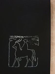 Drago Jancar - A gályarab [antikvár]