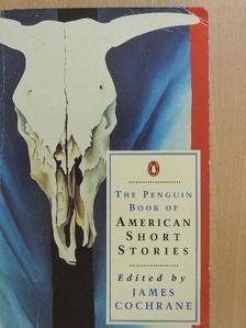 Edgar Allan Poe - The Penguin Book of American Short Stories [antikvár]