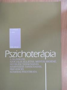 Flaskay Gábor - Pszichoterápia 2008. február [antikvár]