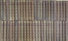 """Arany János - """"48 kötet az Élő könyvek-Magyar Klasszikusok sorozatból (nem teljes sorozat)"""" [antikvár]"""