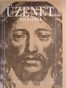 Bodor Pál - Üzenet [antikvár]