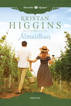 Kristan Higgins - Álmaidban [eKönyv: epub, mobi]