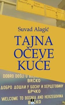 Alagiæ Suvad - TAJNA OÈEVE KUÆE [eKönyv: epub, mobi]