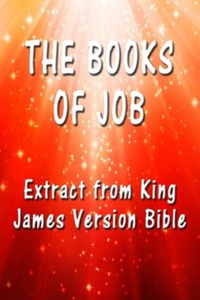 King James - The Book of Job [eKönyv: epub, mobi]