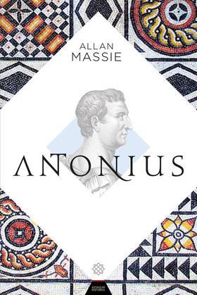 MASSIE, ALLAN - Antonius