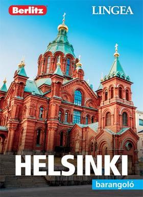 Helsinki - Barangoló
