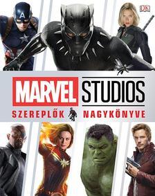 Bray, Adam - Marvel Studios - Szereplők nagykönyve