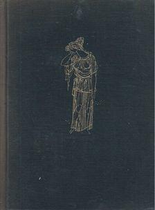 EURIPIDÉSZ - Euripidész válogatott drámái [antikvár]