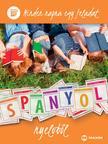 Kuthy Erika - Minden napra egy feladat spanyol nyelvből