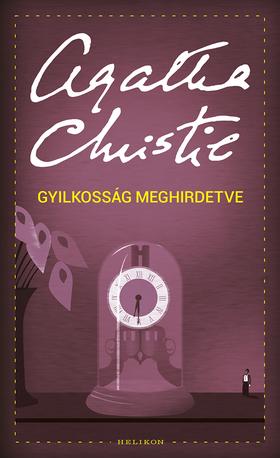 Agatha Christie - Gyilkosság meghirdetve