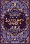 Gustave Flaubert - Érzelmek iskolája [eKönyv: epub, mobi]
