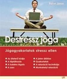Bálint János - Destressz jóga