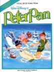 FAIN, SAMMY - PETER PAN. VOCAL SELECTIONS FROM WALT DISNEY'S PETER PAN. VOCAL / PIANO / GUITAR