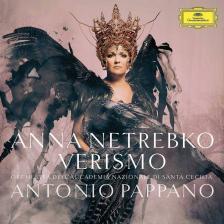 CILEA, GIORDANO, PUCCINI, LEONCAVALLO - VERISMO EXCLUSIVE CD+DVD ANNA NETREBKO