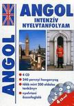 Angol intenzív nyelvtanfolyam (4 CD)