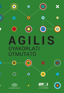 Project Management Institute - Agilis gyakorlati útmutató
