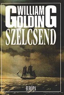 William Golding - Szélcsend [antikvár]