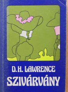 D. H. Lawrence - Szivárvány [antikvár]