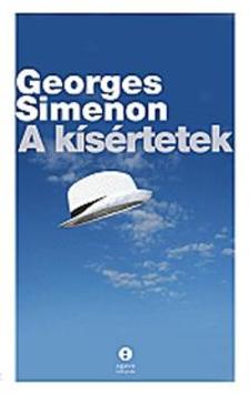 Georges Simenon - A kísértetek